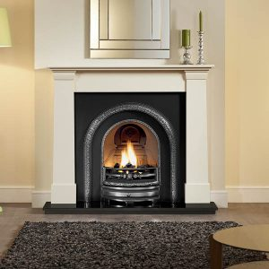 Micro Marble Mantels